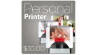 Personal Printers